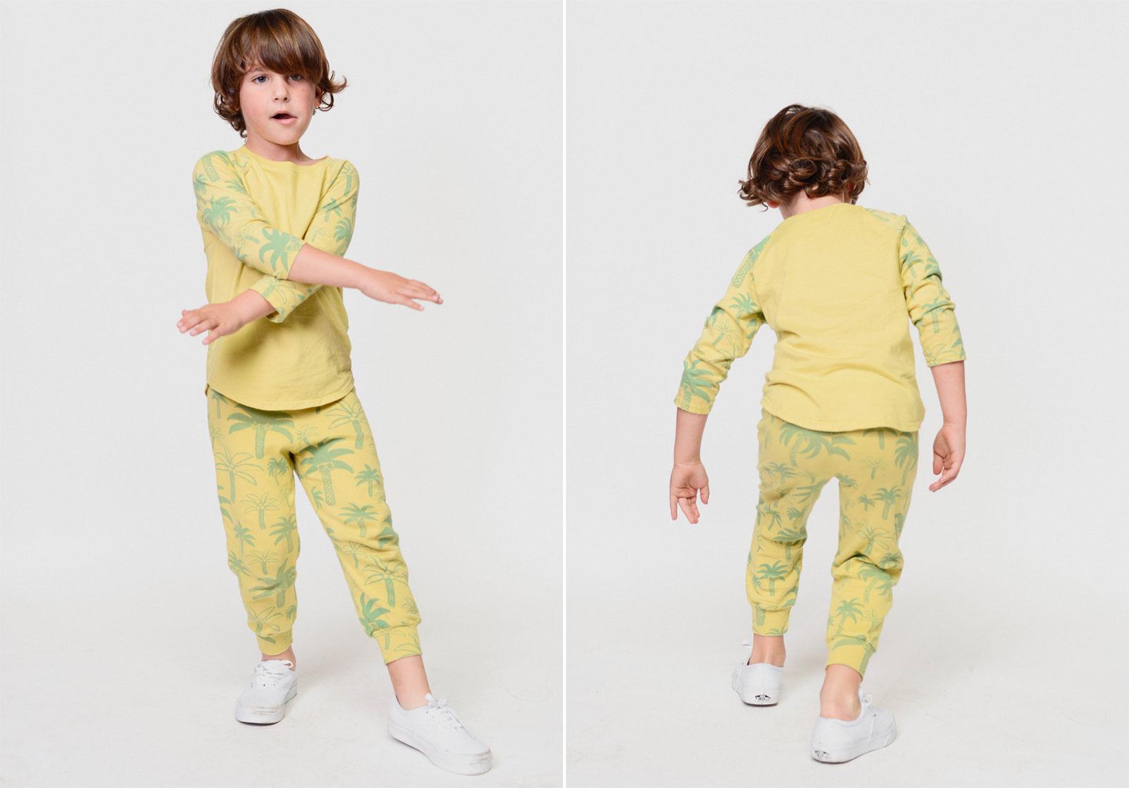 Kira Kids - SS15