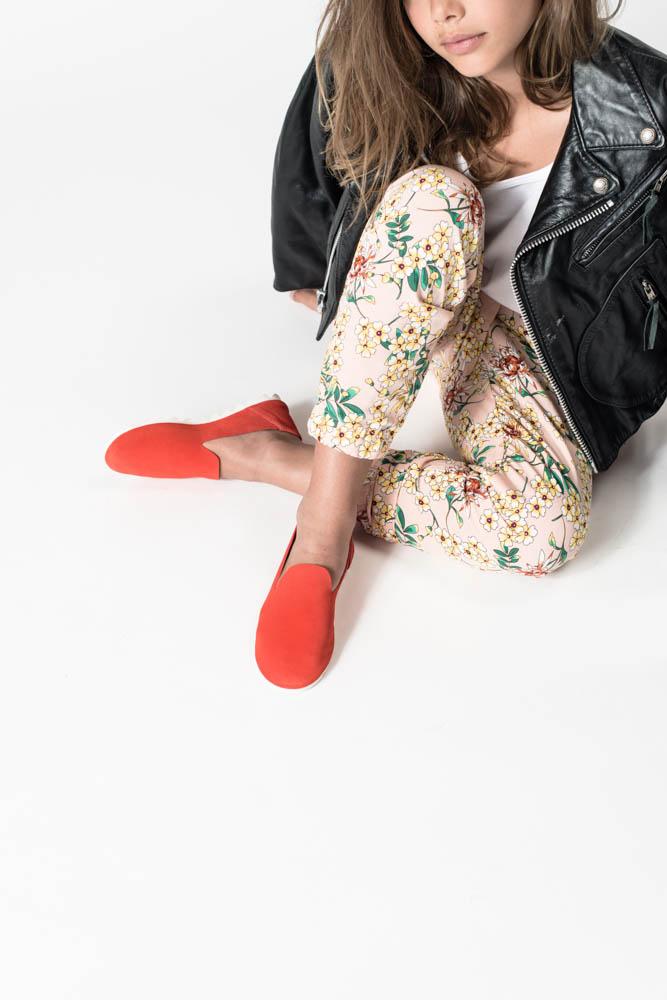 Zuzii Footwear, Summer 2015
