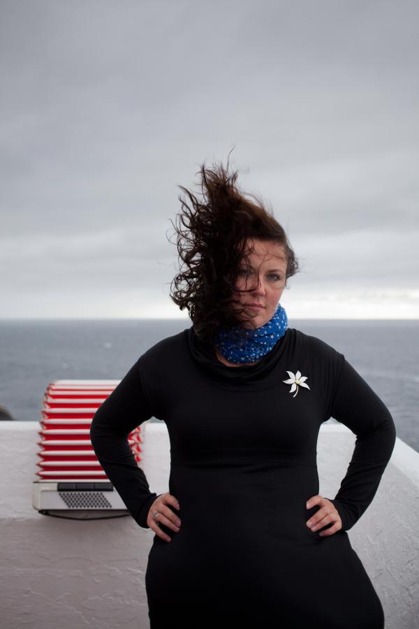 Linda Gytri (Foto: Oddleiv Apneseth)