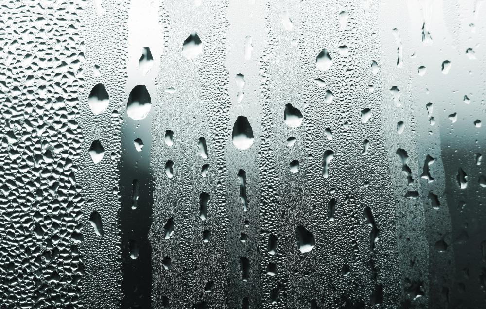 Problems with condensation or misted up windows?...