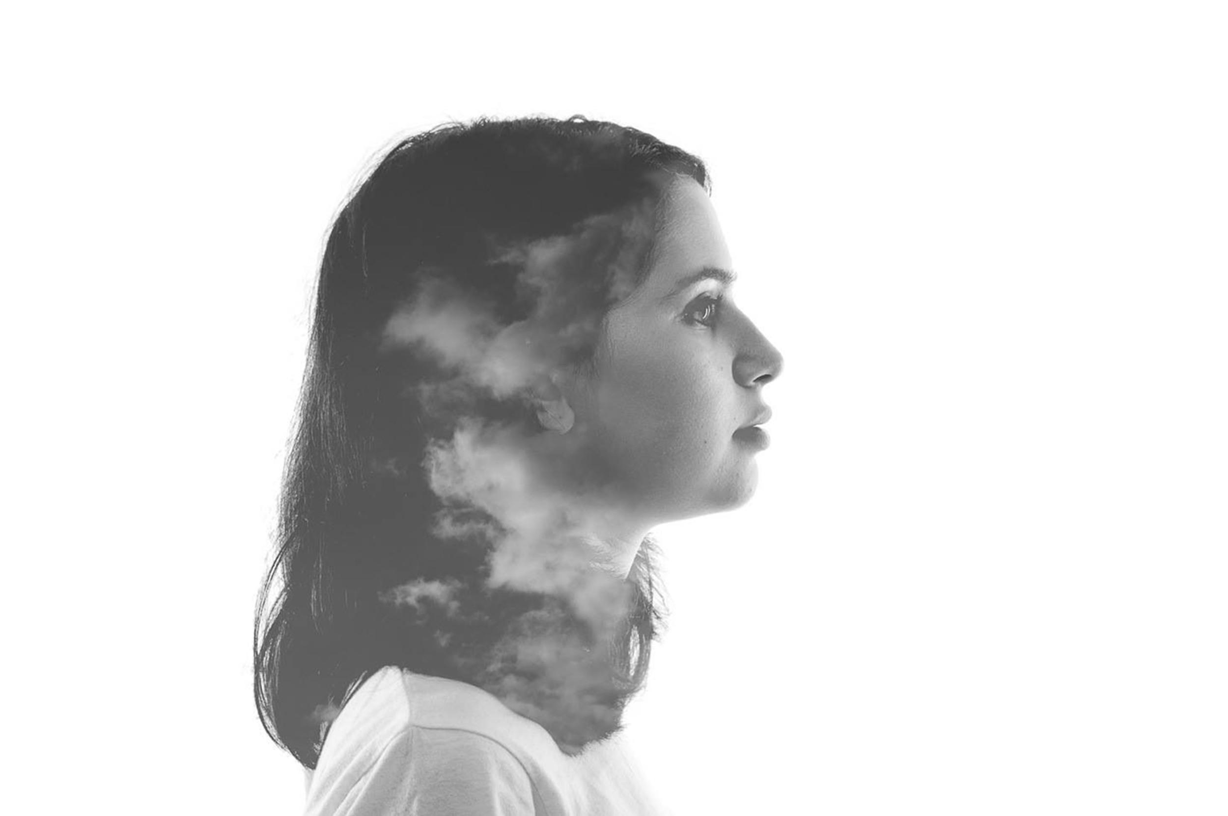 """""""Cloud Nine"""", Idaly Ellis"""