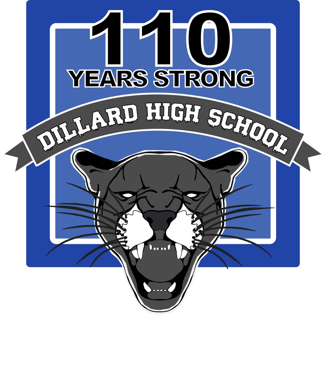 Tyra's Dillard Logo.png