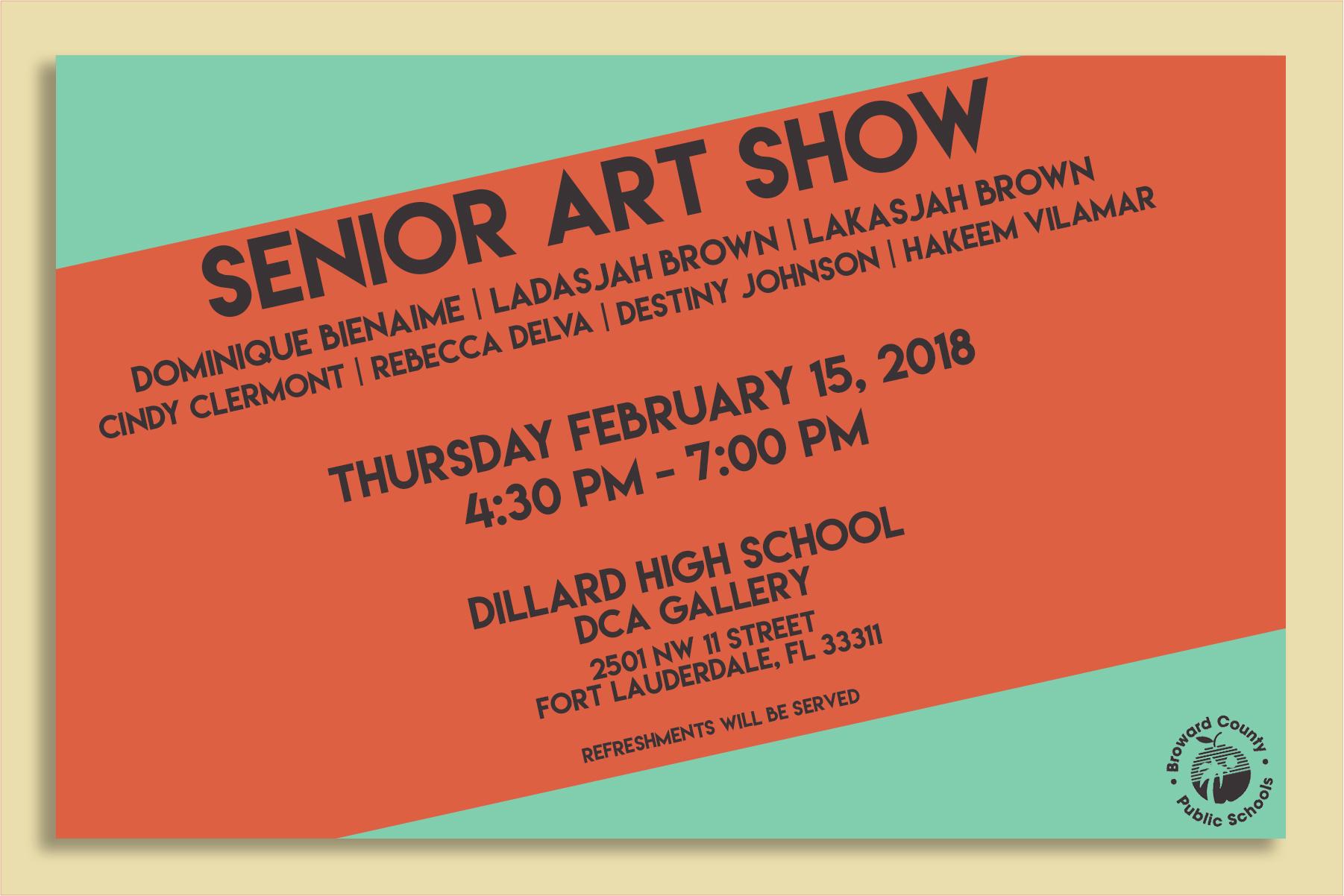 Senior Art Show Invitation [front].jpg