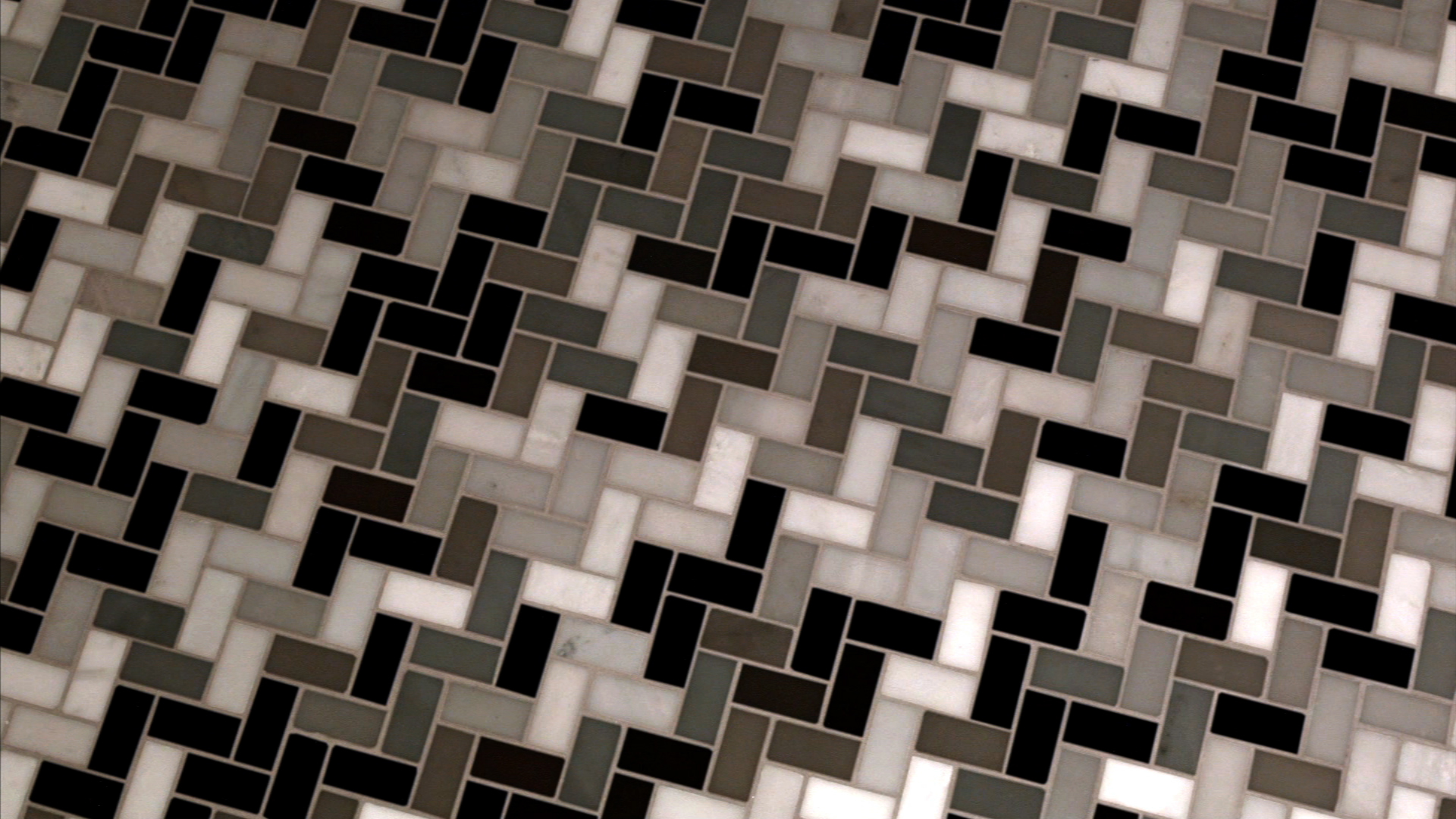 Noah Klersfeld Percussive Lights with Bathroom Floor #7 HD Video 1920 x 1080 5 min., edition of 5 2014