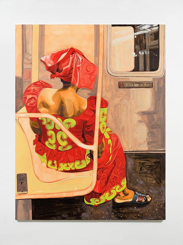03_WEB_Her Turn, oil on canvas, 78 x 60 inches, 2018 - Massiel Mafes.jpg