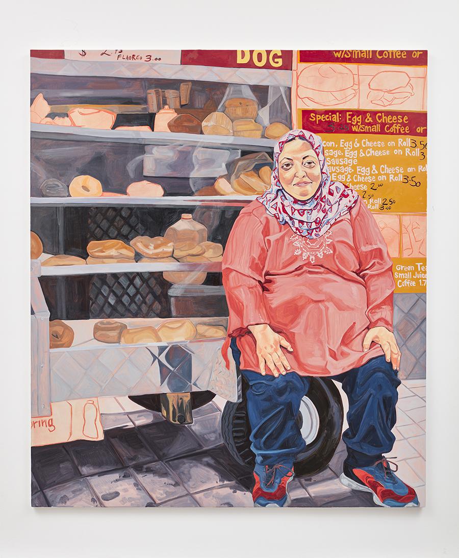 01_WEB_Fatima, oil on canvas, 90 x 78_, 2018 - Massiel Mafes.jpg