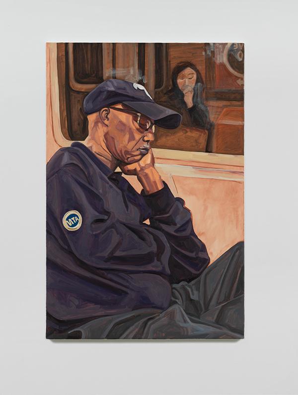 06_WEB_MTA, oil on canvas, 32 x 48 inches, 2018 - Massiel Mafes.jpg