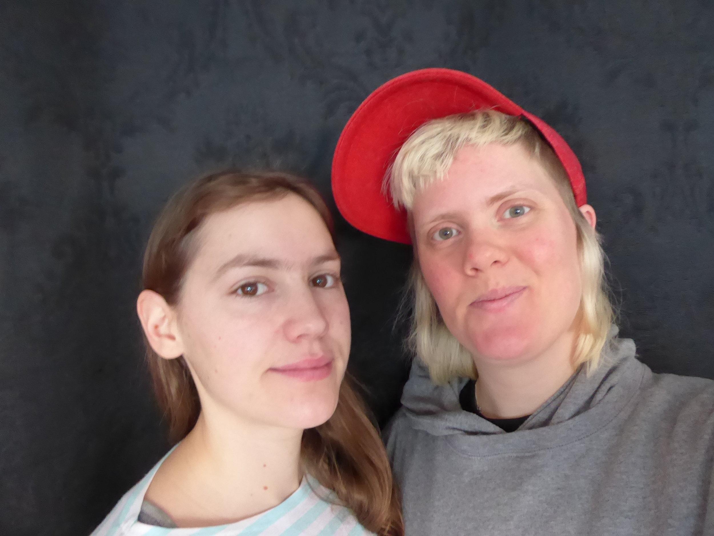 Karin & Karolina