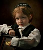 Jewish Boy
