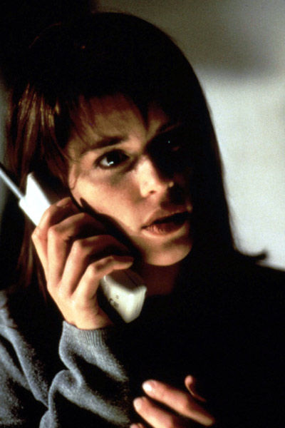 Still from Scream 3 (Wes Craven, 2000)