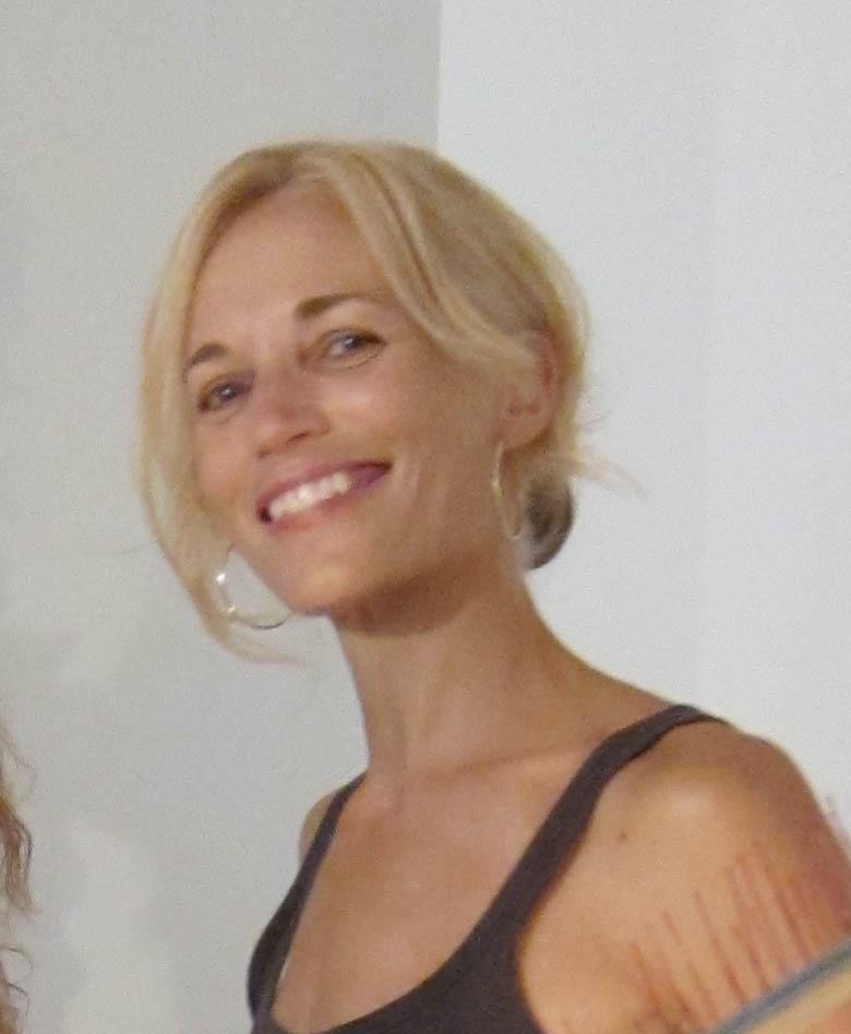 Chantal Foretich