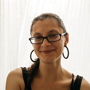 Maya Valladares