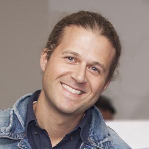 Patrick Rowe