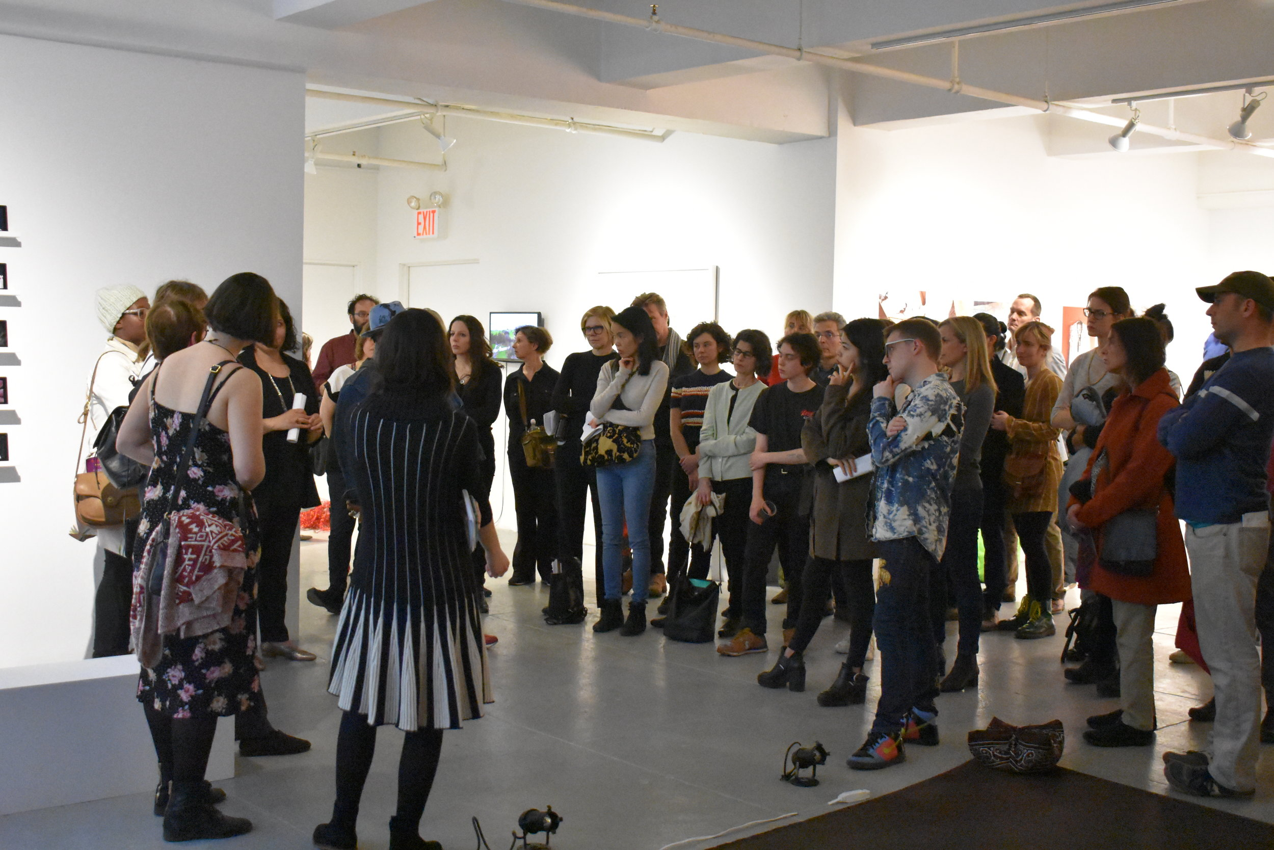 Events — EFA Project Space