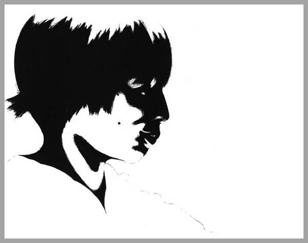 Untitled (Naoko I), 2006
