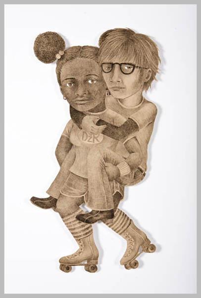 Libertines, 2008