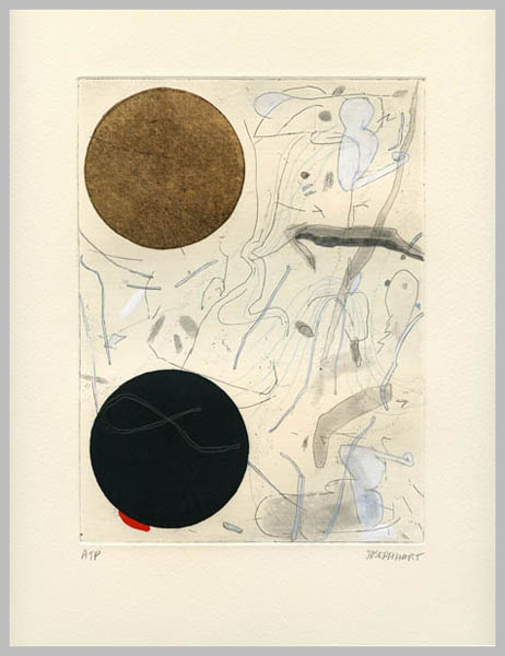 Composition in Two Points, 2011