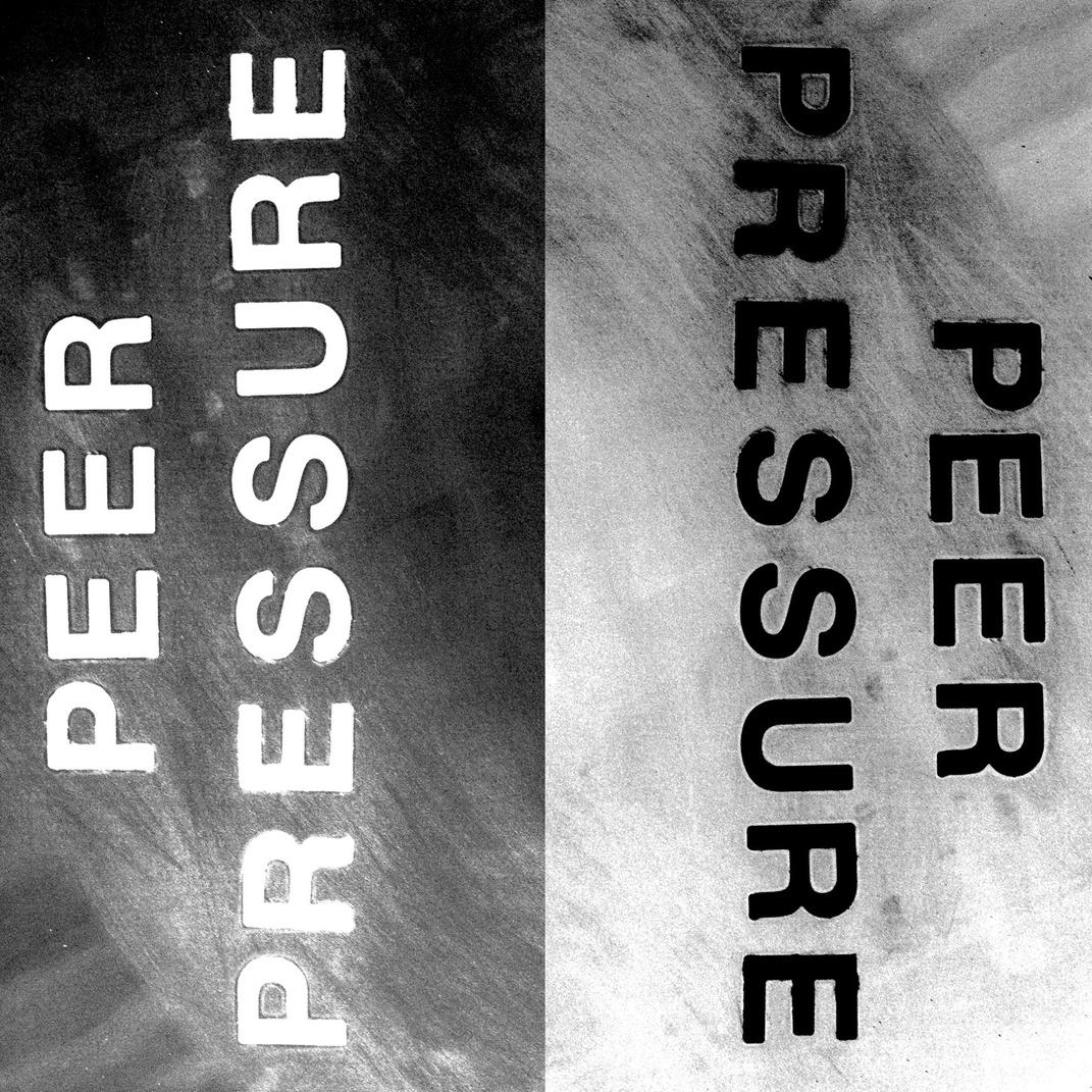 Peer Pressure:  RBPMW Interns, Past and Present  November 14- December 13, 2013