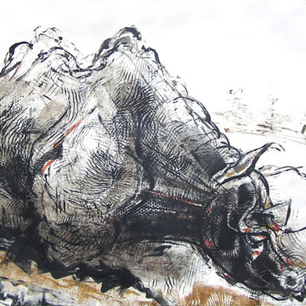 Bruce Waldman,  Rhino II
