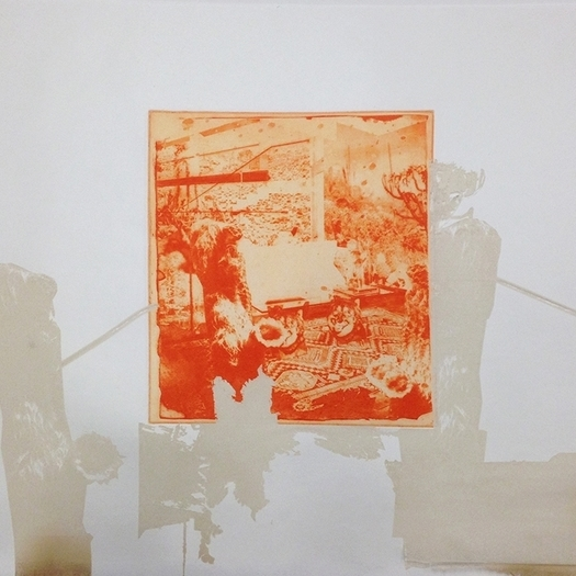 Intaglio: Juried by Ruth Lingen  Aug 12- Sept 9