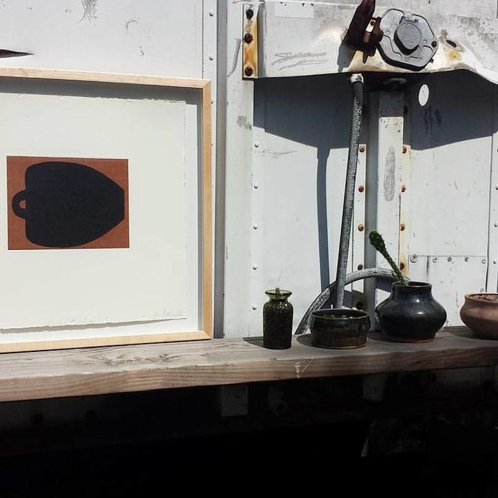 Nicole Marandola: From the Yard  September 5 - 11