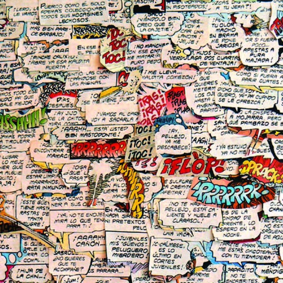 El Museo: Paper Hotshots  November 1 - December 11