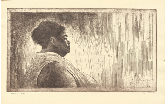 MoMA Printmaking Workshops in conjunction w. Charles White: A Retrospective  OCTOBER - DECEMBER