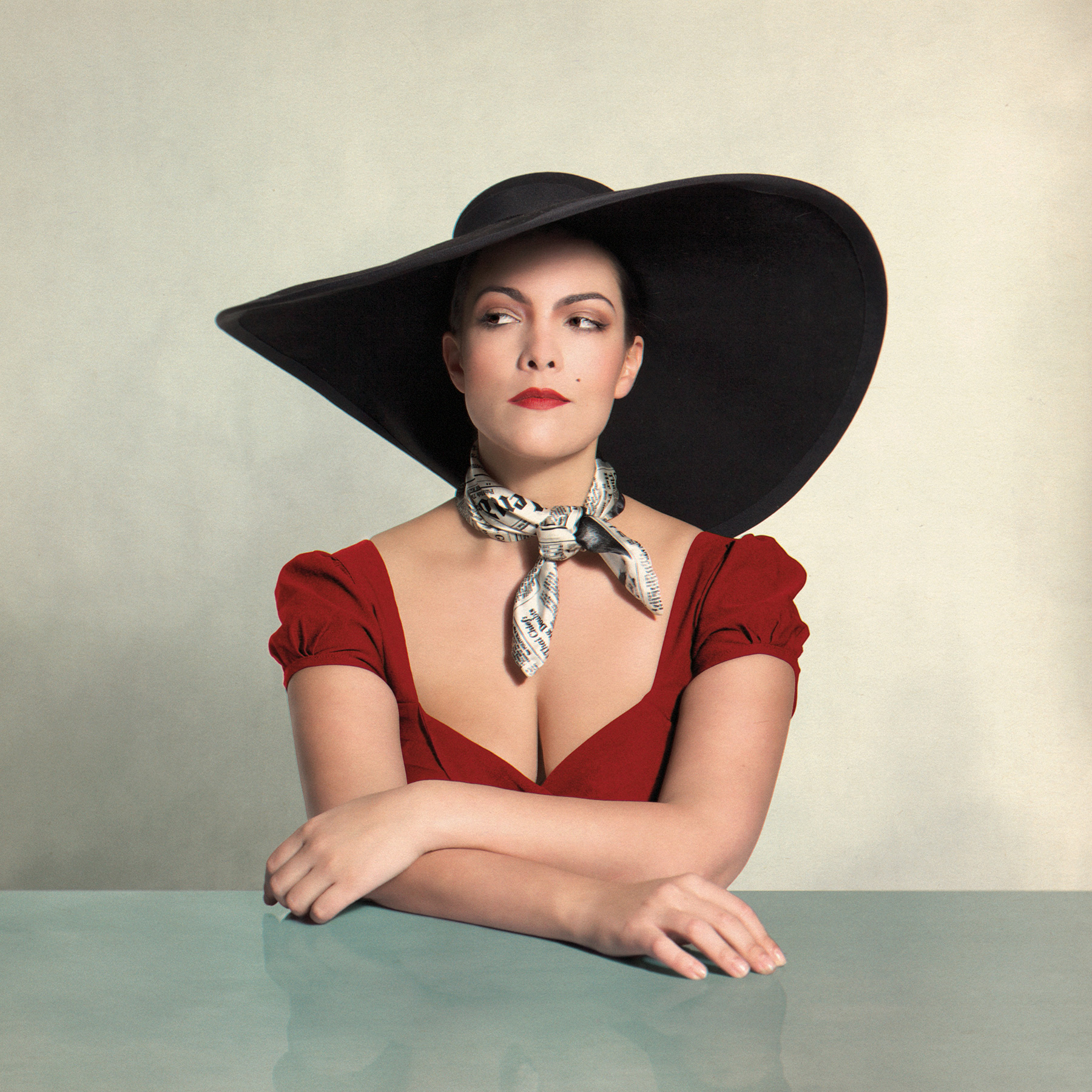 Copy of Caro Emerald (at Grandmono)
