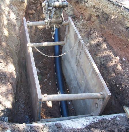 TRC MidValley Utilities