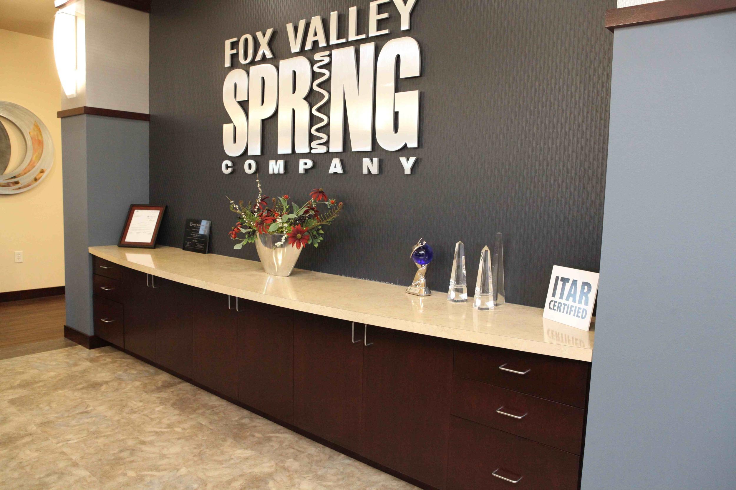 Fox Valley Spring Company