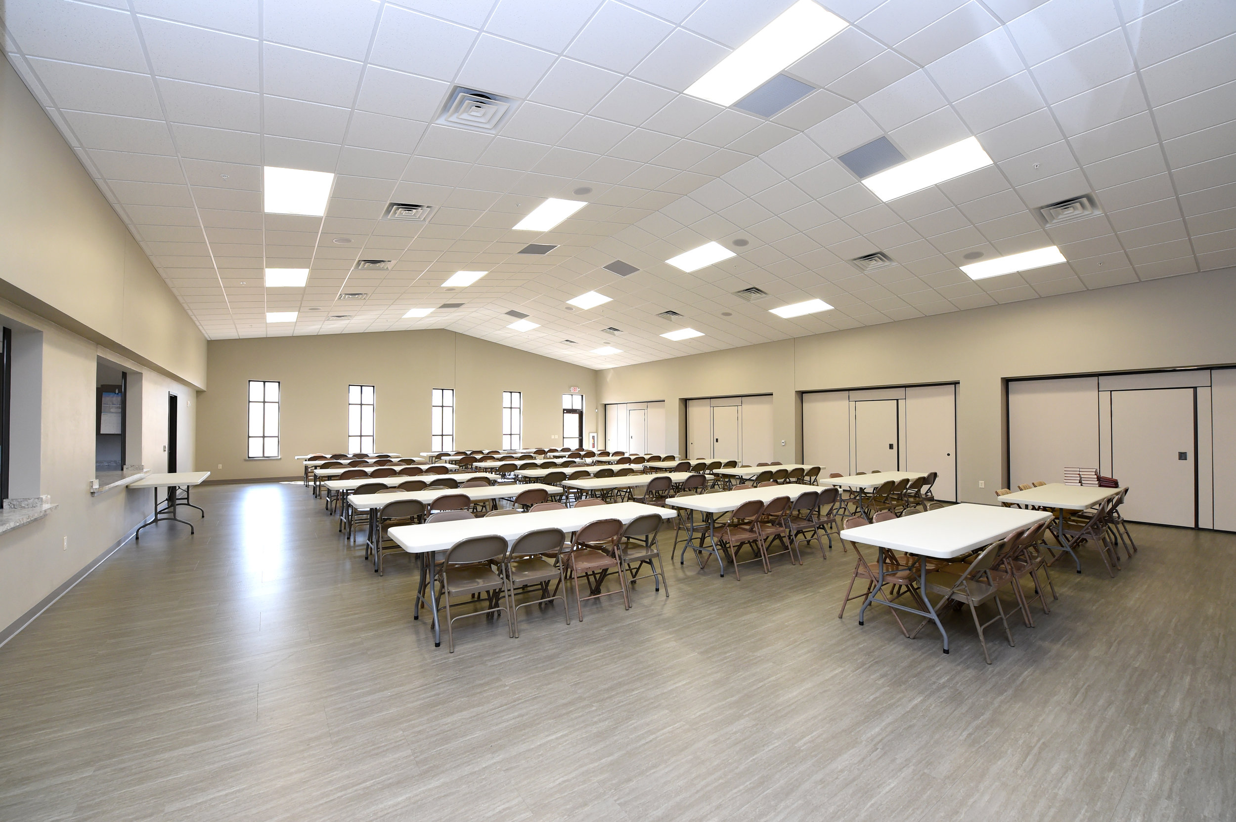 Bethlehem Lutheran Church Hall Space
