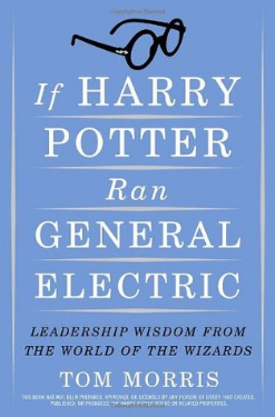 Tom's book reminds us that, for all the amazing technological wizardry of the twenty-first century economy, the real magic of leadership comes from moral virtue and strength of character.    Ivan Seidenberg, Chairman and CEO, Verizon