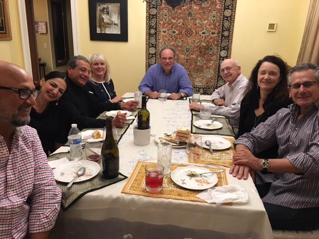 Vinod's Table.JPG