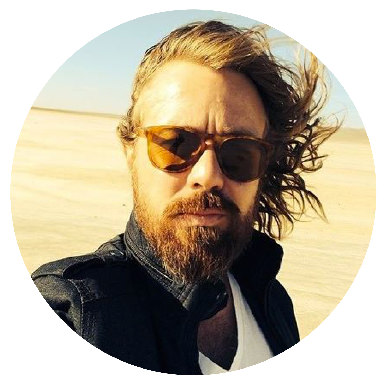 Gabriel Jeffrey  Film Director