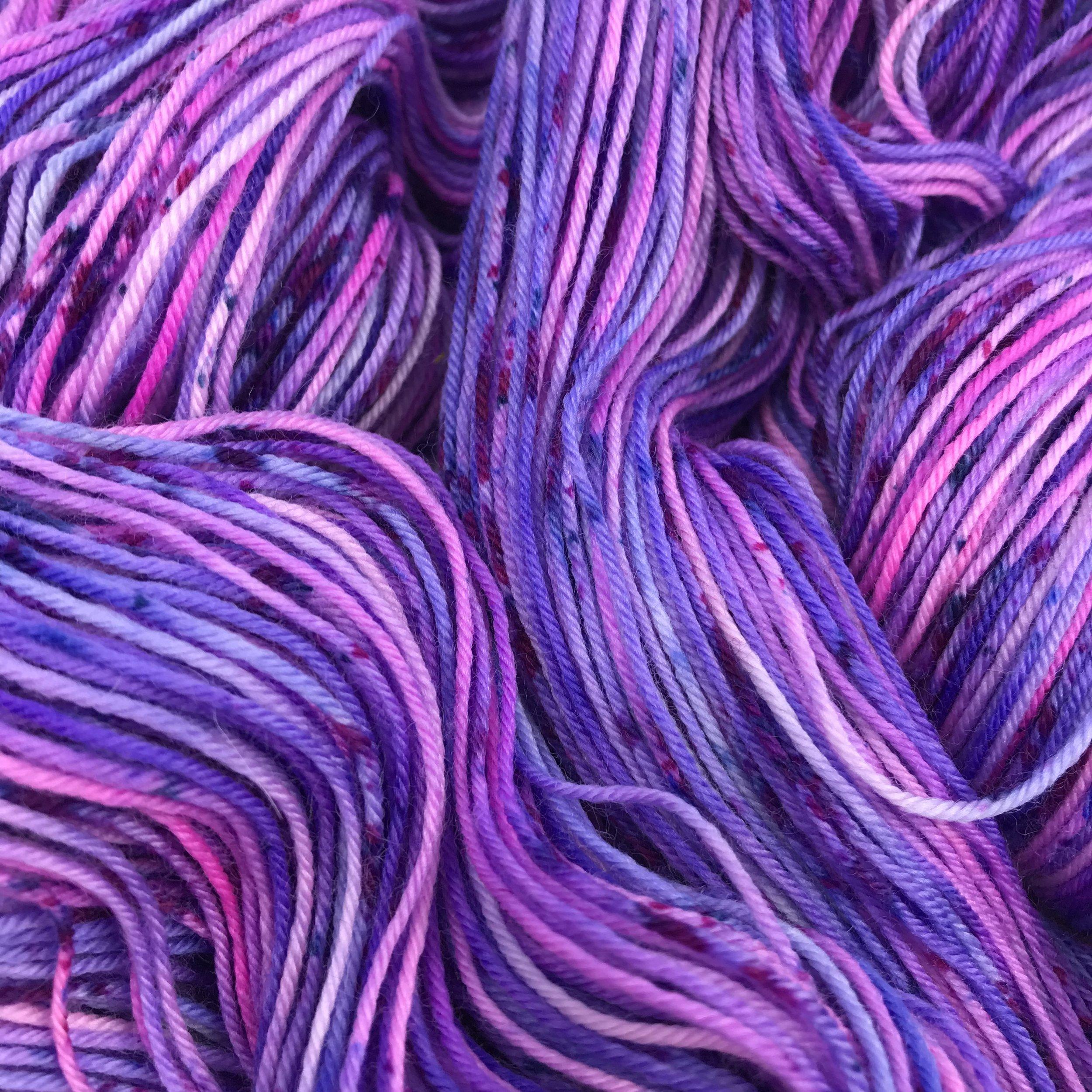 Bluberry Squish