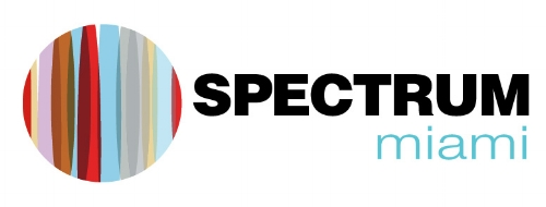Spectrum Miami Art Basel eyeObee Art by Ibrahim Badru