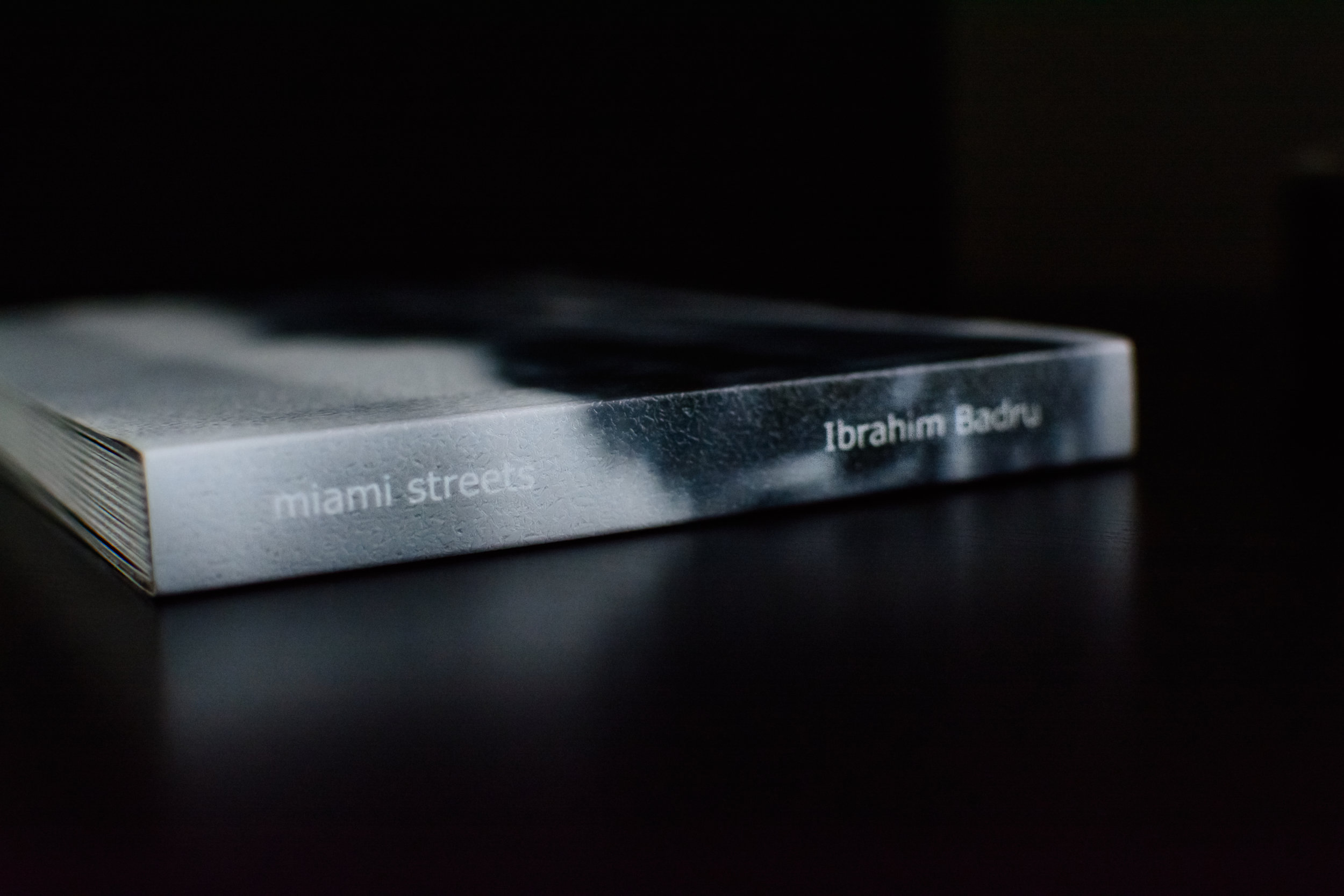 Miami Streets Artbook
