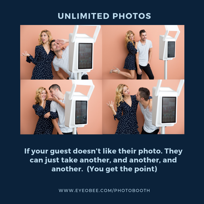 5 Why you need a photobooth at your event wedding washington dc maryland eyeObee PhotoBooth