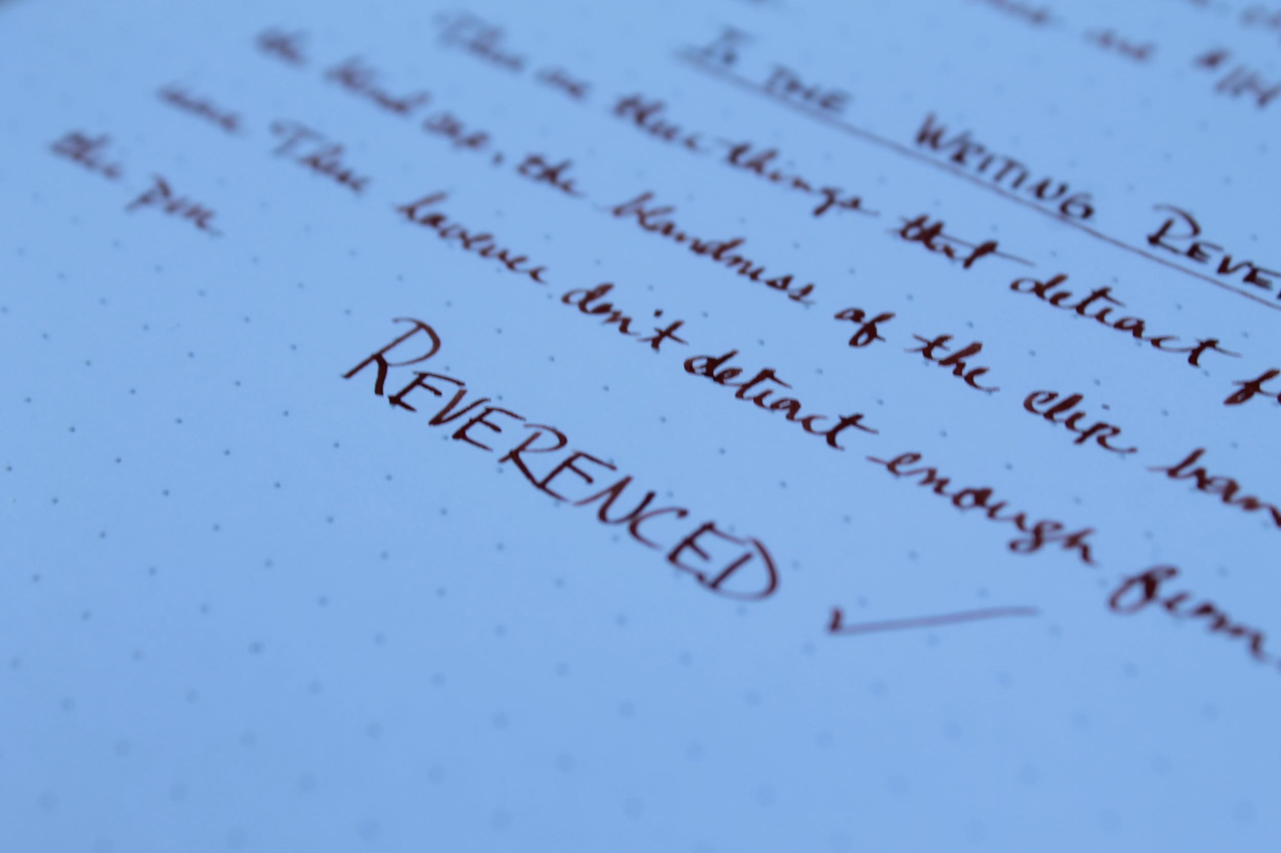 bellus_reverenced