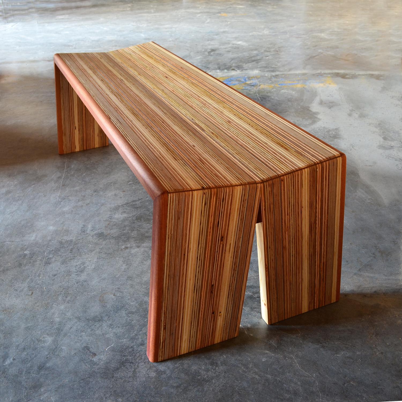 Split Bench