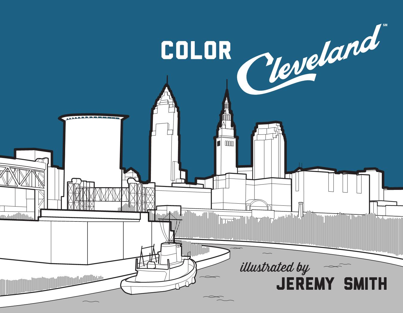 COLOR CLEVELAND   > See More