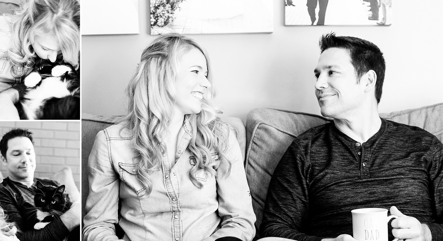 Rachael Bowman Photography-Kristin and Ron-Raleigh-lifestyle-in home session-North Carolina-Couples-Engagement-Photographer-Photos-_0005.jpg