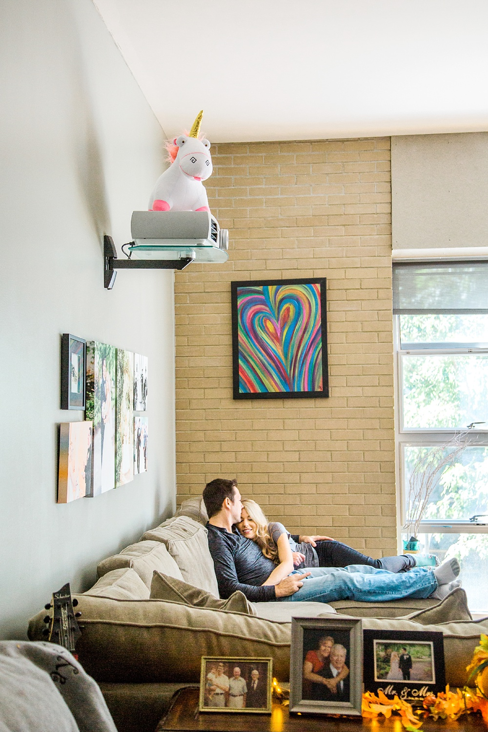 Rachael Bowman Photography-Kristin and Ron-Raleigh-lifestyle-in home session-North Carolina-Couples-Engagement-Photographer-Photos-_0013.jpg