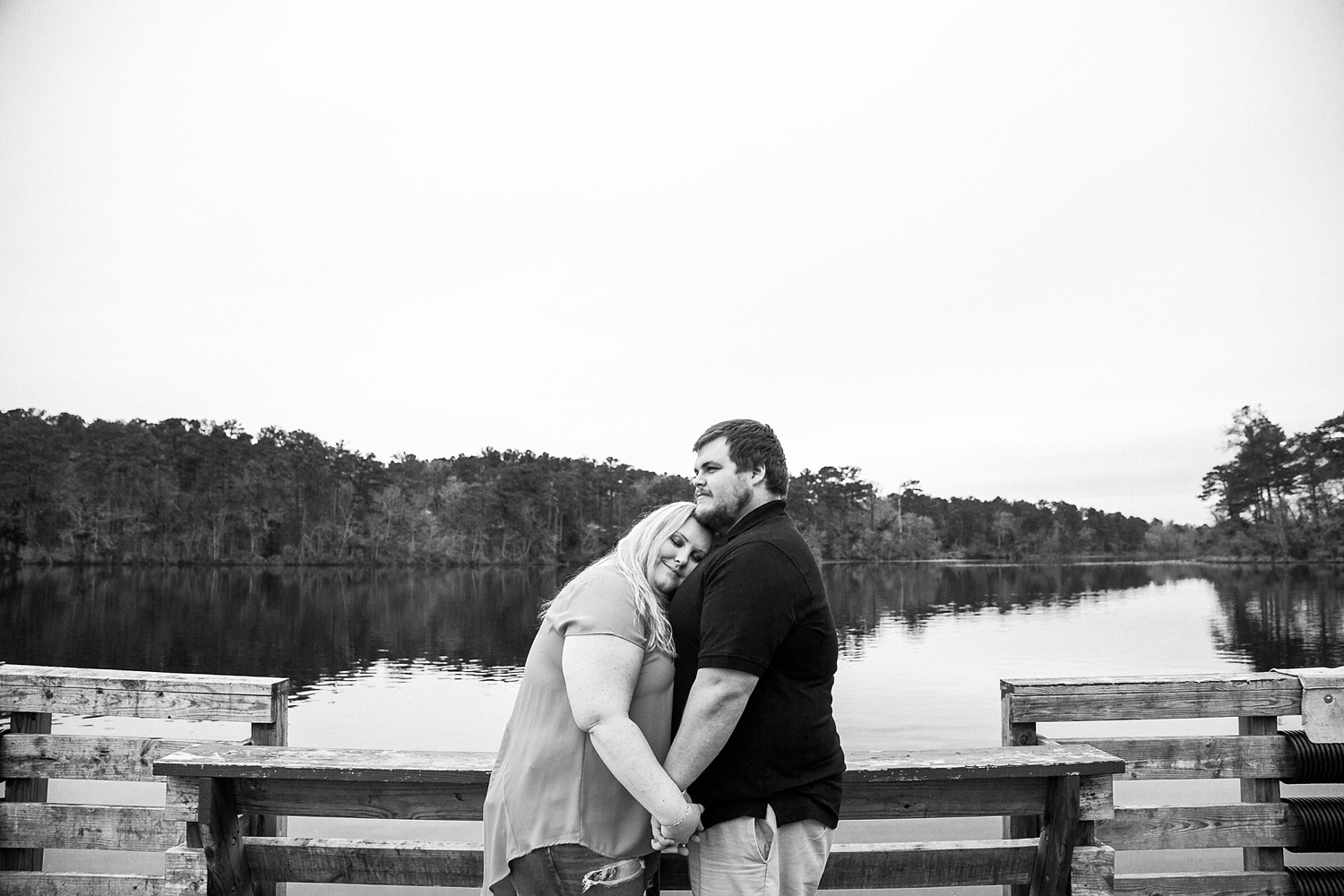 Fayetteville, NC engagement session