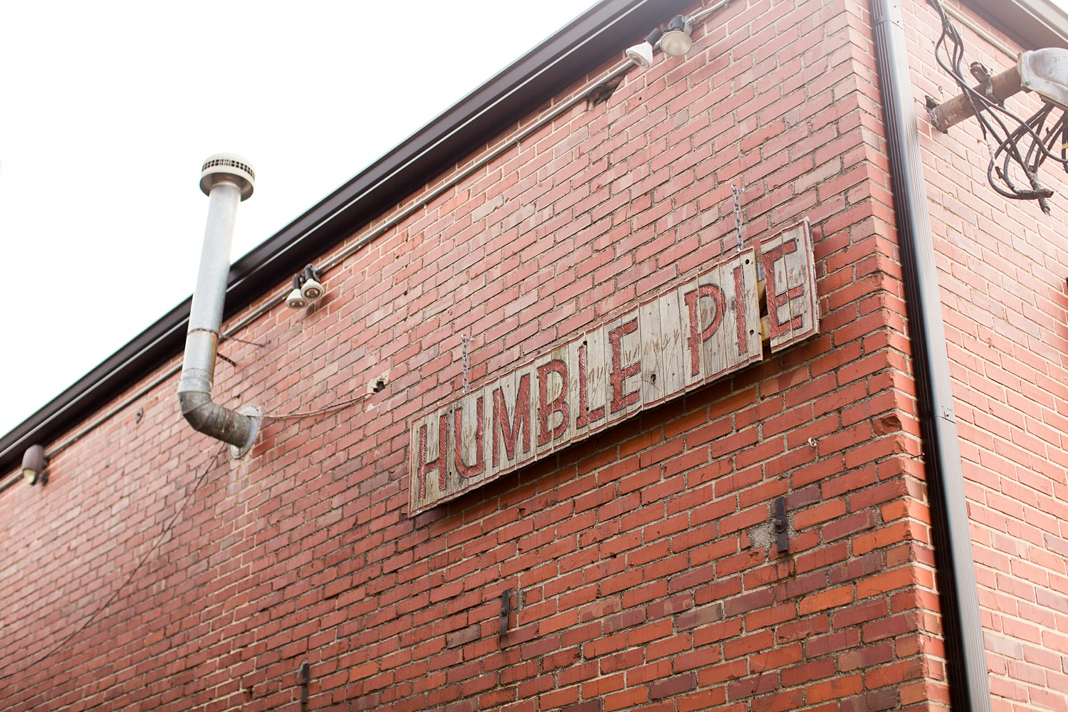 raleigh, nc restaurant Humble Pie