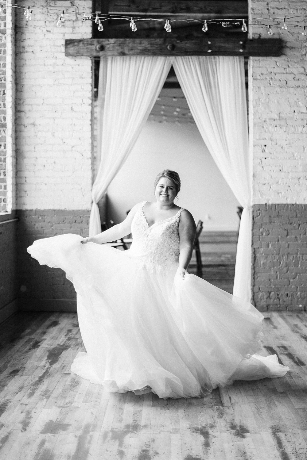 bridal session at forest hall at chatham mills by rachael bowman photography