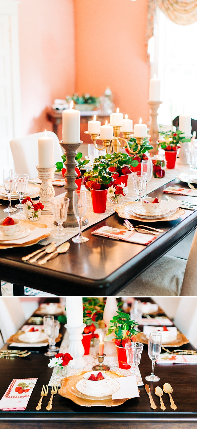 spring styled shoot at the boxley venue in madison, north carolina