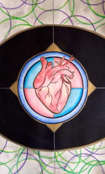 Las Cuatro Cámaras del Corazón