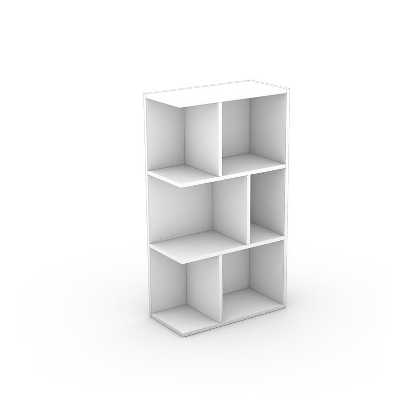 Open Shelves           C1,C4