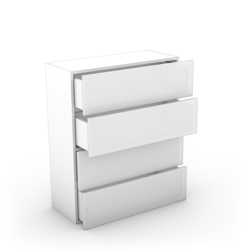 Drawers                          D3